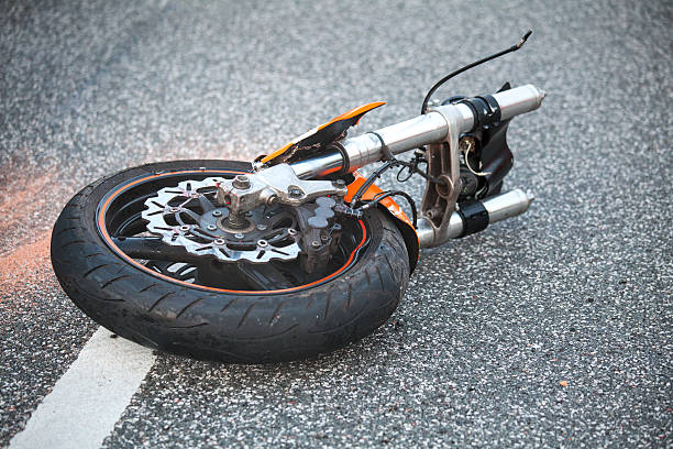 Bild von Most Searched Terms for Motorcycle Accident Lawyer