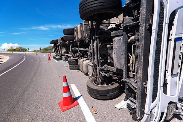 Bild von Newport Beach Big Rig Truck Accident Lawyer