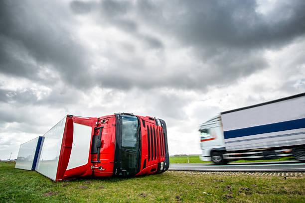 Bild von Houston Lawyer for A Truck Accident